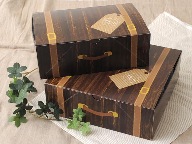 美味しい幸せ運ぶギフトボックスで大切な方へ贈り物しませんか?